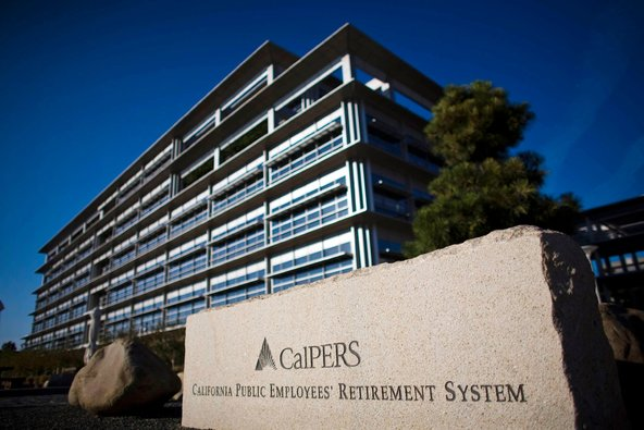 Shakeup at CalPERS board: Police officer unseats pension fund's ...
